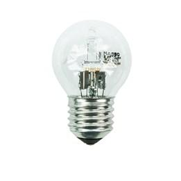 Klotlampa Halogen 30W E27 Klar
