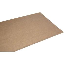 Silkespapper 50x75cm 17g Brun 20kg/fp
