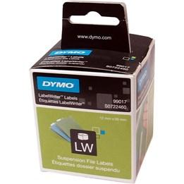 Etikett Dymo Lw
