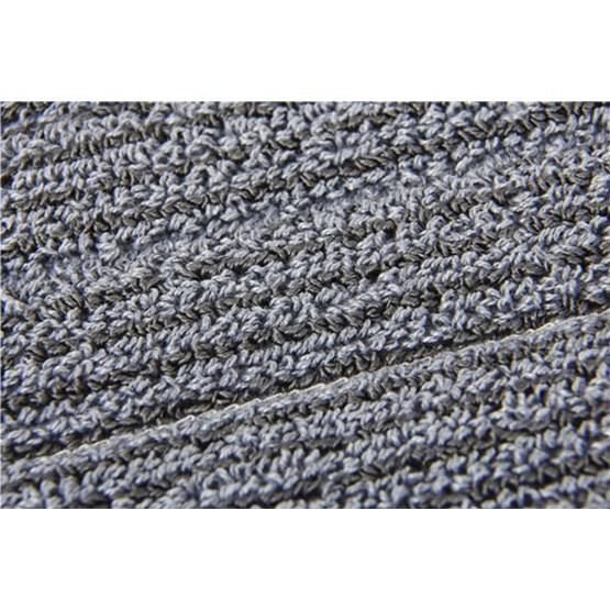 Mopp dampdry 31 kardborrband 40cm grå