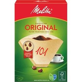 Kaffefilter Melitta 101 40-P
