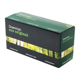 Toner Greenman Svart Kompatibel Brother TN-2310