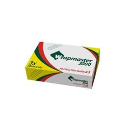 Plastfilm Wrapmaster PE 30cmx300m