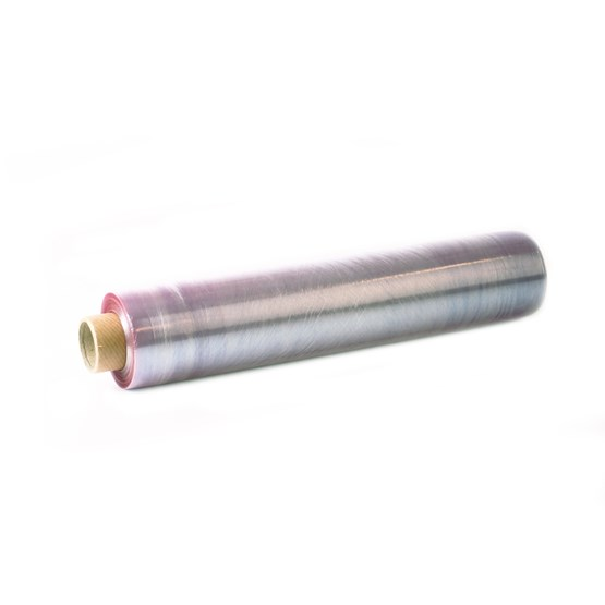 Wrapmaster 45cm Pvc Plastfilm 300m/rl