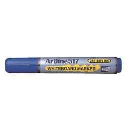 Whiteboardpenna Artline 517 2mm Blå
