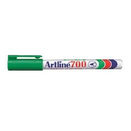Textpenna Artline 700 0,7mm Grön