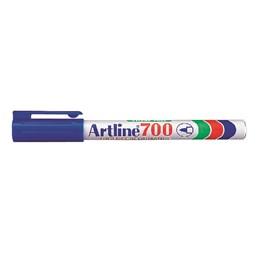 Textpenna Artline 700 0,7mm Blå