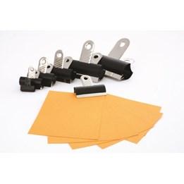 Pappersklämma 30mm Metall Blank