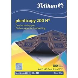 Karbonpapper A4 Pelikan 100st/fp