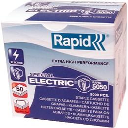 Klammerkassett Rapid 5050E 5000st/fp