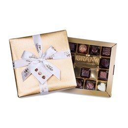 Choklad Grand Luxury Gift Bag 350g