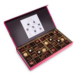 Choklad Victoria 32st Praliner 440g