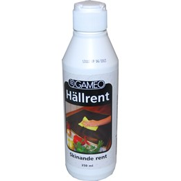 Hällrent Gameo Spishällar 250ml