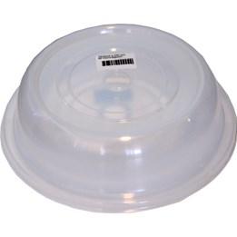 Täcklock Mikrovågsugn 257mm Plast