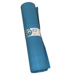 Plastsäck Komprimator 410L K3 570/530x1450mm 0.07