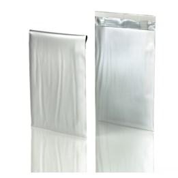 Presentpåse Foil Bag 230x324 Silver 100st/fp