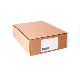 Transportetikett 105x251mm Termo Med Kvitto