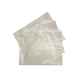 Packsedelskuvert C4 Plast Utan Tryck Självhäftande