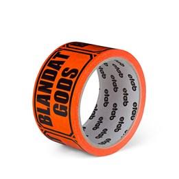Varningstejp Etab 9609 50mm x 33m Orange  Blandat Gods