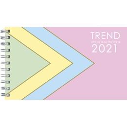 Almanacka Veckokalendern Trend