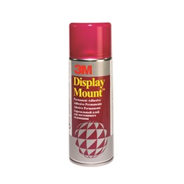 Lim Spray 3M Display Mount 400ml